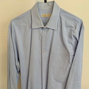 Men's Michael Kors Dress Shirt